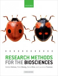 Research Methods for the Biosciences