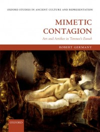 Mimetic Contagion