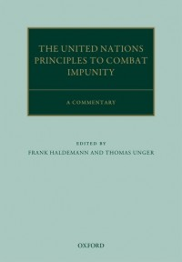 The United Nations Set of Principles to Combat Impunity