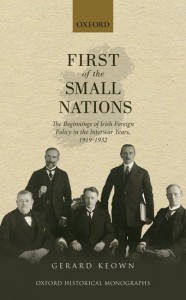First of the Small Nations
