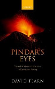 Pindar's Eyes