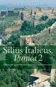 Silius Italicus, Punica 2