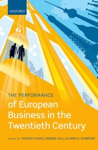 The Performance of European Business in the Twentieth Century
