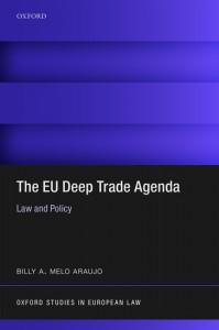 The EU Deep Trade Agenda