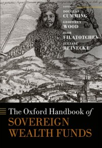 The Oxford Handbook of Sovereign Wealth Funds