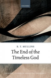 The End of the Timeless God