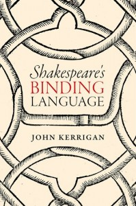 Shakespeare's Binding Language