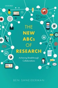 The New ABCs of Research