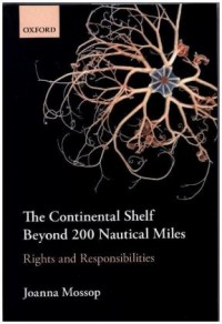 The Continental Shelf Beyond 200 Nautical Miles