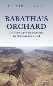 Babatha's Orchard