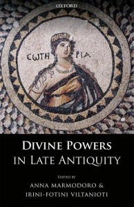Divine Powers in Late Antiquity
