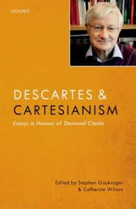 Descartes and Cartesianism