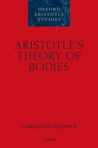 Aristotle's Theory of Bodies