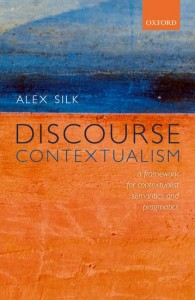 Discourse Contextualism