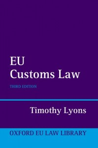 EU Customs Law