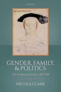 Gender, Family, and Politics