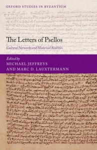 The Letters of Psellos