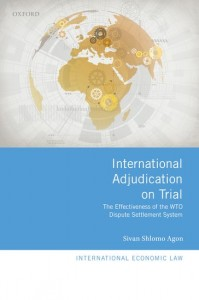 International Adjudication on Trial
