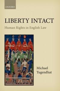 Liberty Intact
