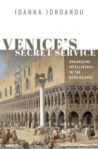 Venice's Secret Service