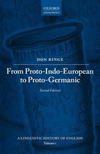 From Proto-Indo-European to Proto-Germanic