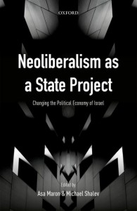 Neoliberalism as a State Project