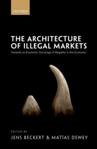 The Architecture of Illegal Markets