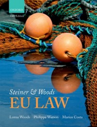 Steiner & Woods EU Law