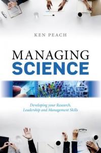 Managing Science