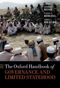 The Oxford Handbook of Governance and Limited Statehood