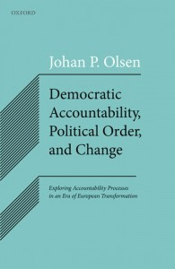 Democratic Accountability, Political Order, and Change
