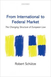 From International to Federal Market