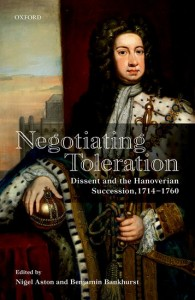 Negotiating Toleration