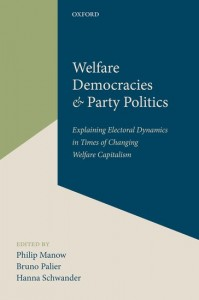 Welfare Democracies and Party Politics