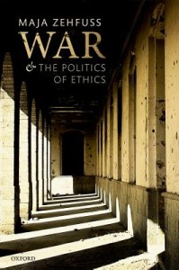 War and the Politics of Ethics