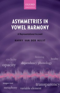 Asymmetries in Vowel Harmony