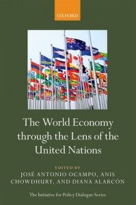 The World Economy through the Lens of the United Nations