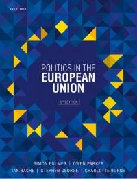 Politics in the European Union 5e
