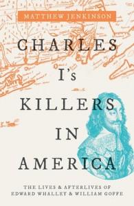 Charles I's Killers in America