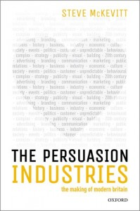 The Persuasion Industries