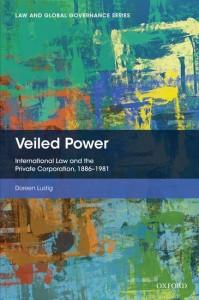 Veiled Power