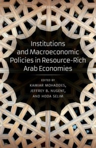 Institutions and Macroeconomic Policies in Resource-Rich Arab Economies
