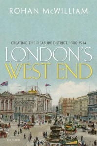 London's West End