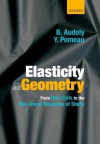 Elasticity and Geometry
