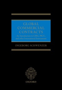 Global Commercial Contracts