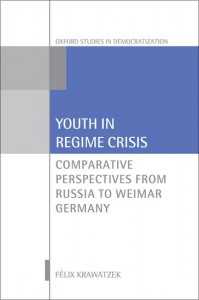 Youth in Regime Crisis