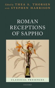Roman Receptions of Sappho
