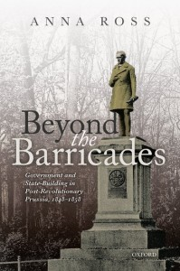 Beyond the Barricades