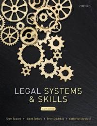 Legal Systems & Skills