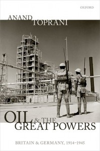 Oil and the Great Powers